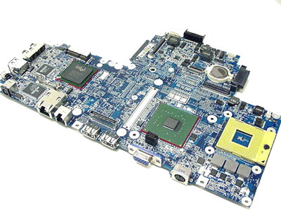 Laptop Motherboards
